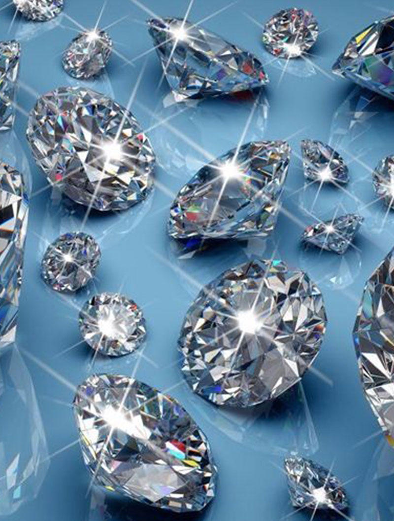 jewellery valuation for export of business