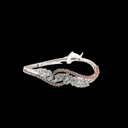 Diamond Bracelets for Women DKARA140