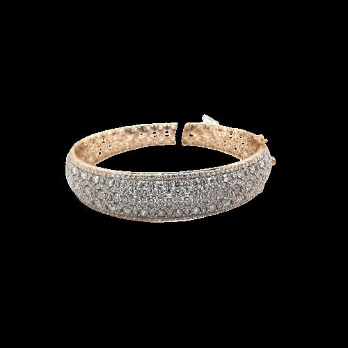 Adorable Women Diamond Bracelets DKARA115