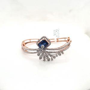Diamond Bracelets for Women DKARA8