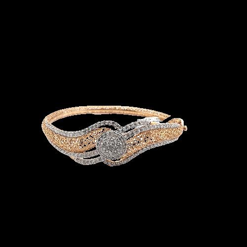 Diamond Bracelets for Women DKARA103