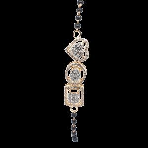 Diamond Bracelets for Women DKARA349