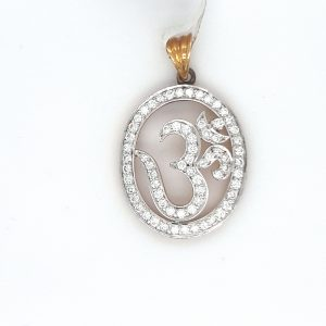 Popular Diamond Pendant for Women