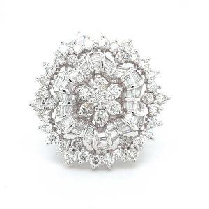 Wonderful Diamond Ring For Women