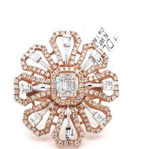 Most Beautiful Diamond Ring For Women