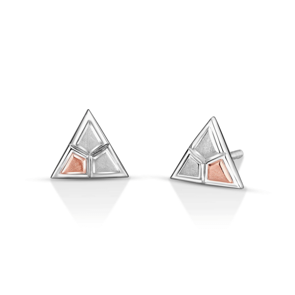 Flawless Platinum Earring for Women 20PTEEE13