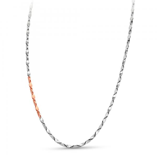 Adorable Platinum Chain for Men 20PTMBC26