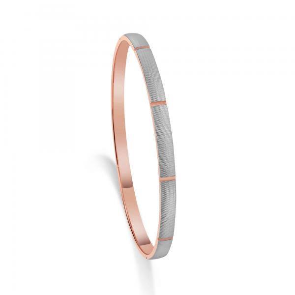 Stunning platinum bracelets for men 20PTMBK29