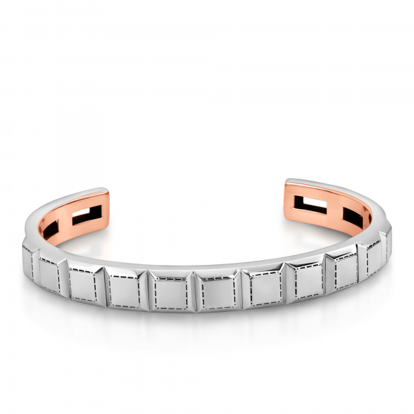 Stunning platinum bracelets for men 20PTMJK21