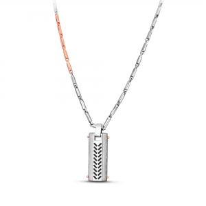 Unimaginable Platinum Pendant for Men 20PTMJP22