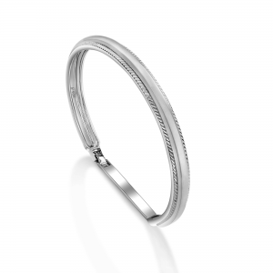 Stunning platinum bracelets for men 20PTMPK06