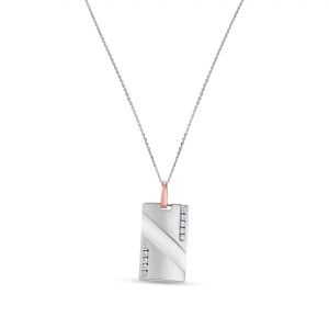 Unimaginable Platinum Pendant for Men 20PTMPP05