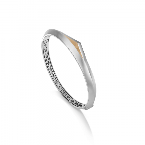 Stunning platinum bracelets for men 20PTMUK10