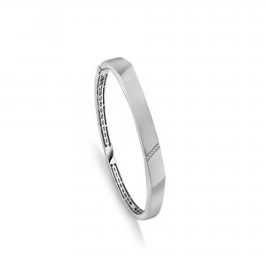 Stunning platinum bracelets for men 20PTMUK12