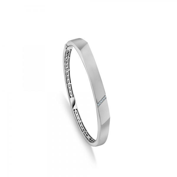 Stunning platinum bracelets for men 20PTMUK12