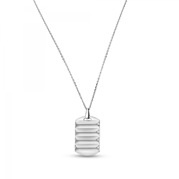 Unimaginable Platinum Pendant for Men 20PTMUP14