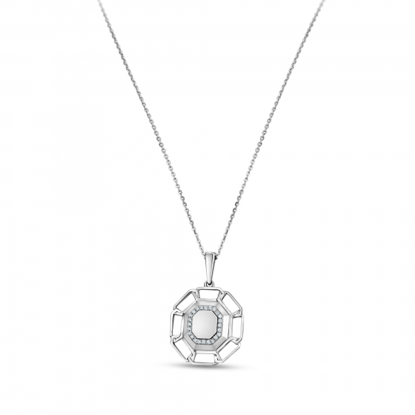 Unimaginable Platinum Pendant for Men 20PTMUP15