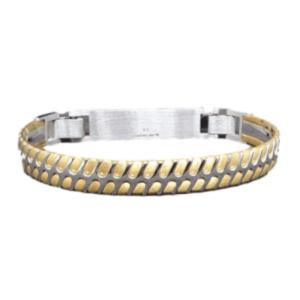 Wonderful Gold Bracelets for Men BRACELET420