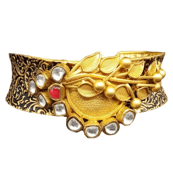 Wonderful Gold Bracelets For Women BRACELET423