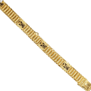 Wonderful Gold Bracelets For Men BRACELET430