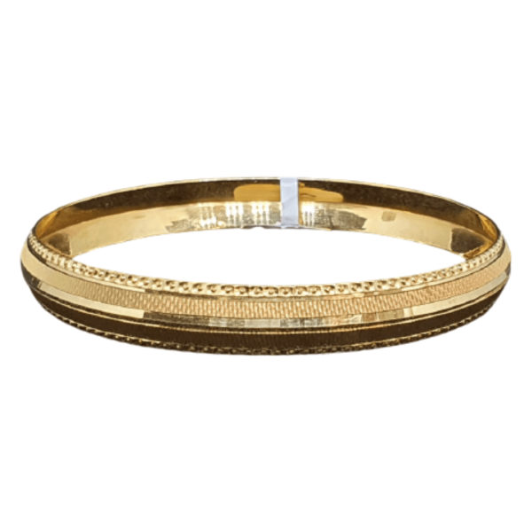 Wonderful Gold Bracelets For Men BRACELET620