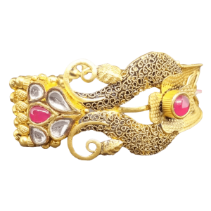 Wonderful Gold Bracelets For Women BRACELET673