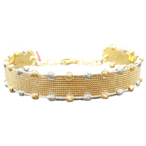 Wonderful Gold Bracelets For Women BRACELET911