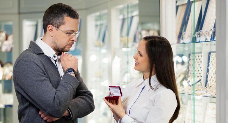 Benefits of buying jewellery at gandaram jewellers