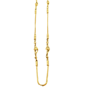 Ultimate Gold Chain for Women CHAIN418