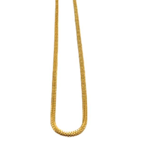 Ultimate Gold Chains For Men CHAIN54
