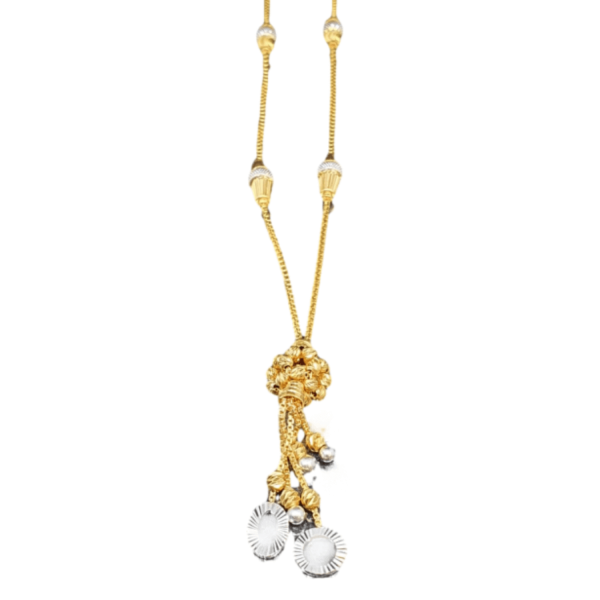 Ultimate Gold Chain for Women CHAIN821