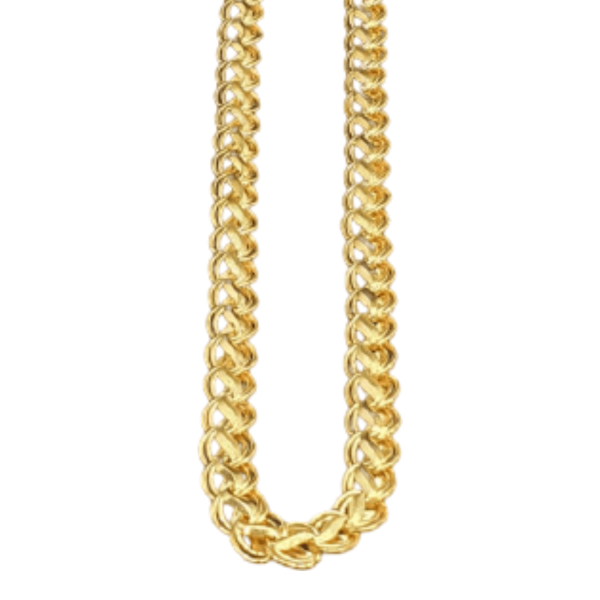 Ultimate Gold Chains For Men CHAIN967