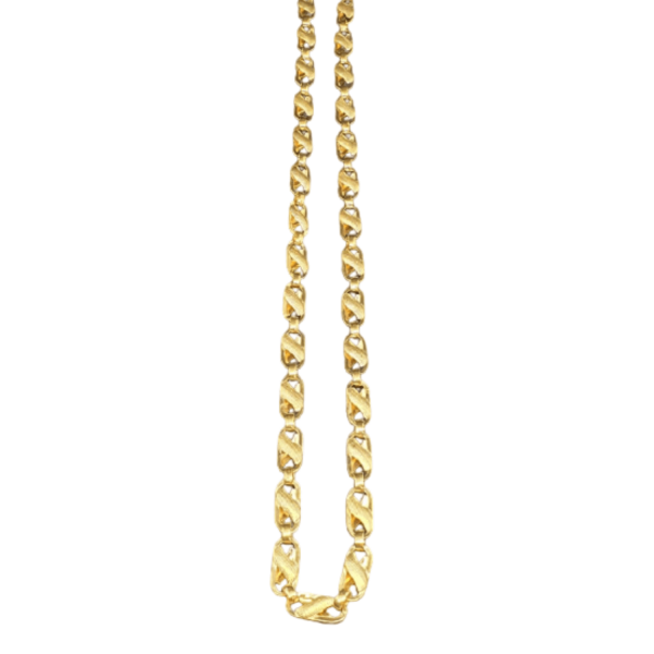 Ultimate Gold Chains For Men CHAIN977