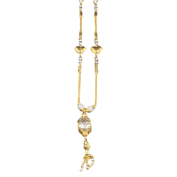 Ultimate Gold Chain for Women CHAIN985