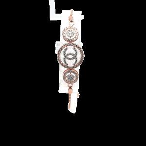 Diamond Bracelets for Women DKARA348