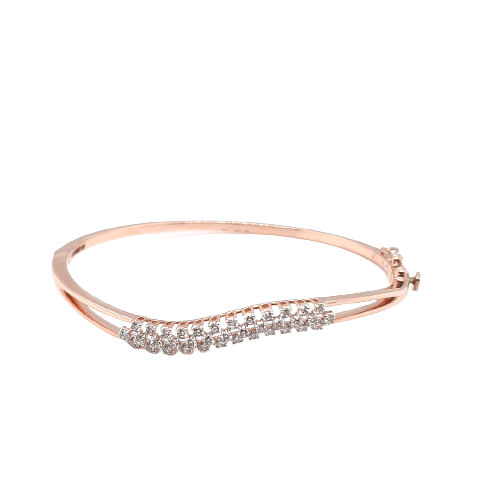 Diamond Bracelets for Women DKARA347
