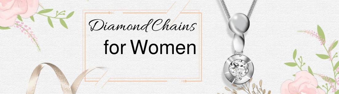 Diamond Chains for Women