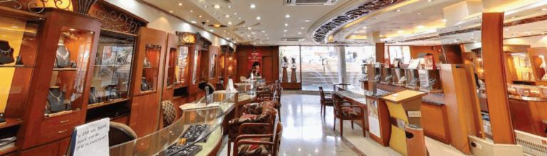 Gandaram Jewellers Store