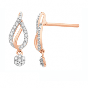 Diamond Earring for Women IME071PR