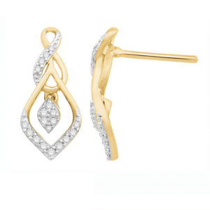 Diamond Earring for Women IME073YR