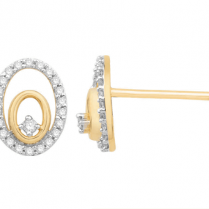 Diamond Earring for Women IME101YR