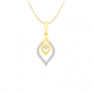 Diamond Pendant For Women IME103