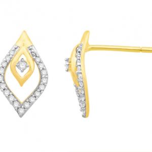 Diamond Earring for Women IME104