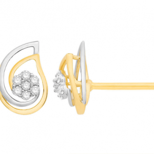 Diamond Earring for Women IME238YR