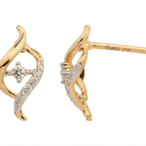 Diamond Earring for Women IME250YR