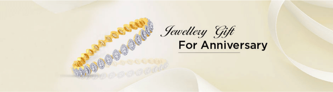Jewellery Gifts for Anniversary