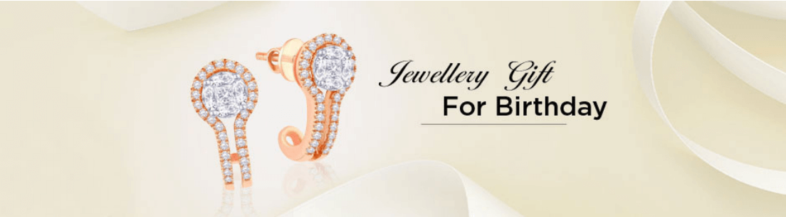 Jewellery Gifts for Birthday