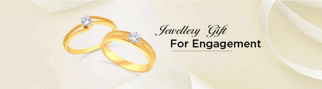 Jewellery Gifts for Engagement