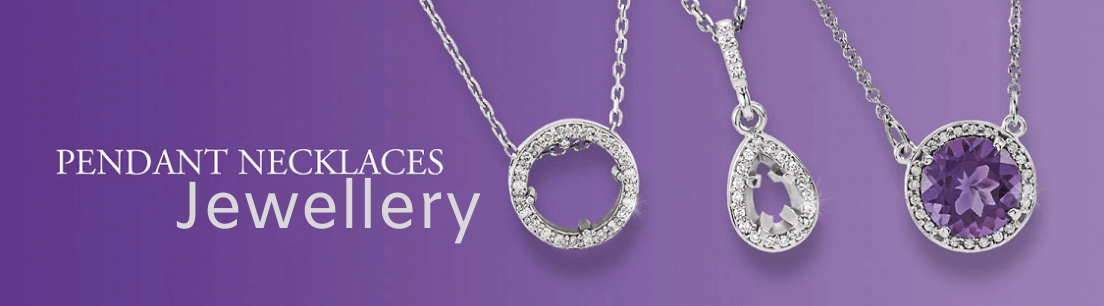 Pendant Jewellery Collection