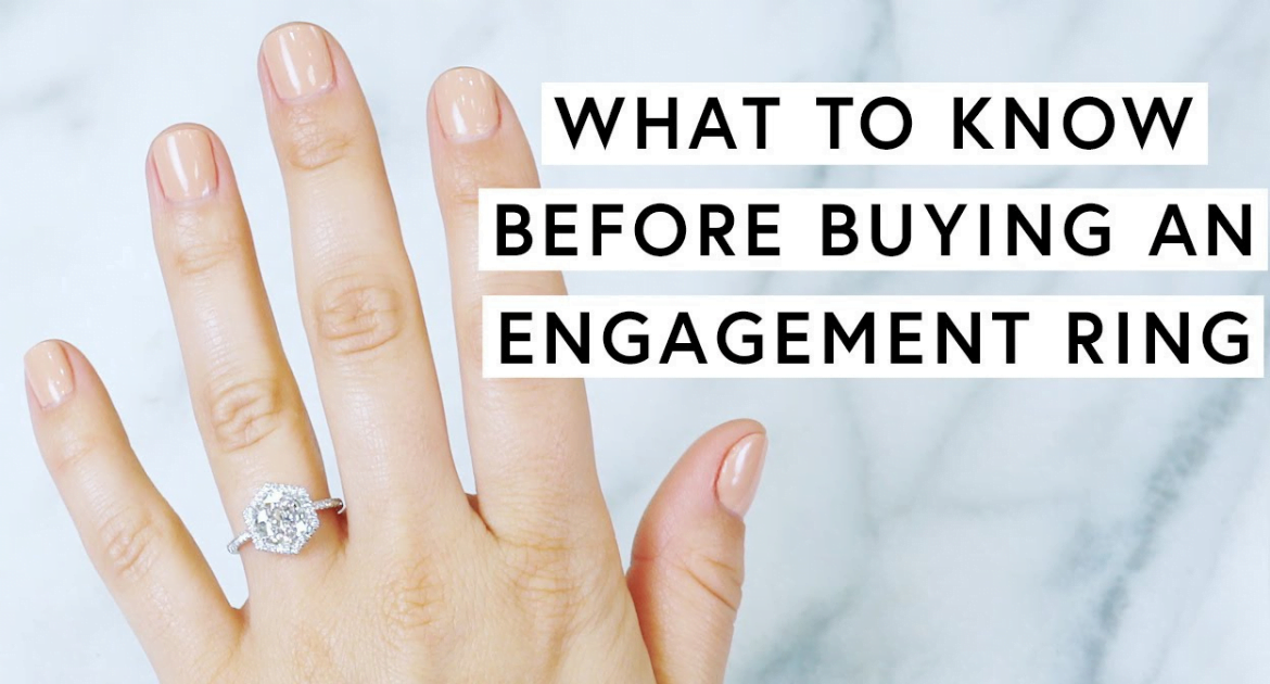 Planning to buy a engagement ring